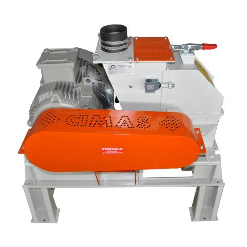 Cimas - Molino A Martelli MV 24 - 1