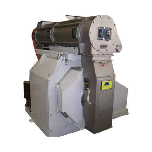 Cimas - Cubettatrice 10 Ton/h - 4