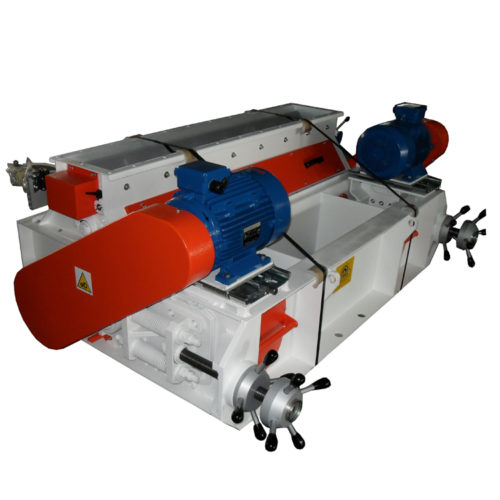 Cimas - Cubettatrice 10 Ton/h - 5
