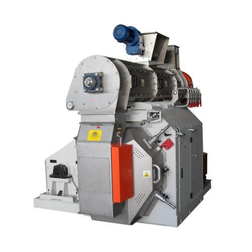 Cimas - Cubettatrice 10 Ton/h - 6