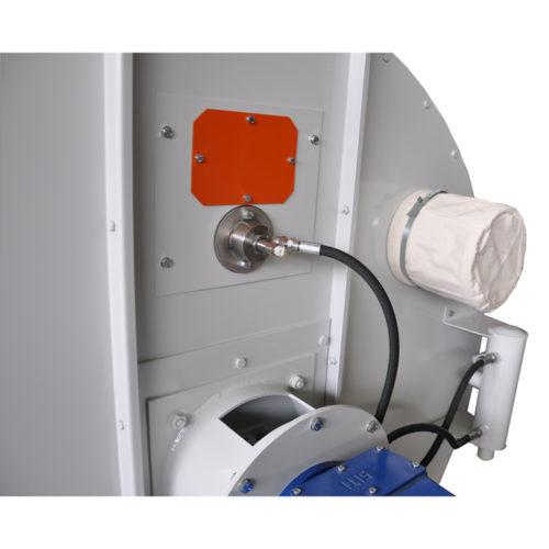 Cimas - Miscelatore Verticale mod. MV - 2