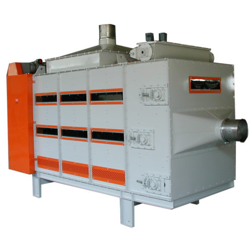 Cimas - Raffreddatore Essiccatoio mod. REO - 1