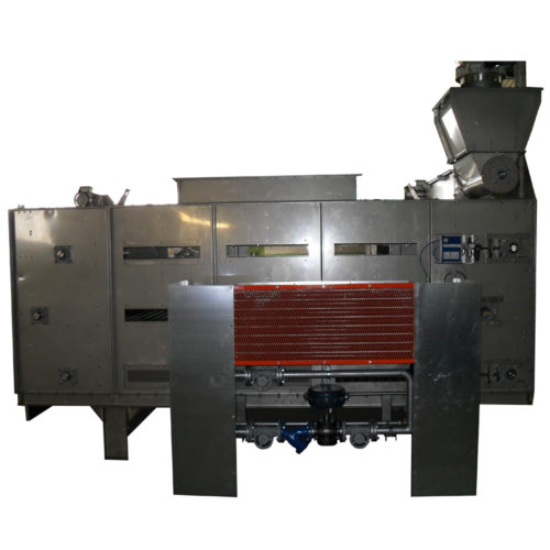 Cimas - Raffreddatore Essiccatoio mod. REO - 4