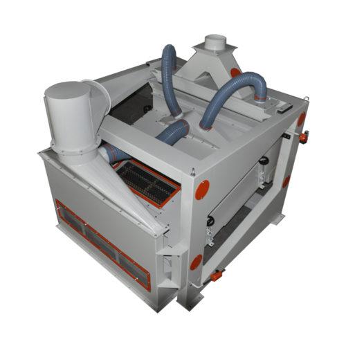 Cimas - Separatore Oscillante mod. SO - 2