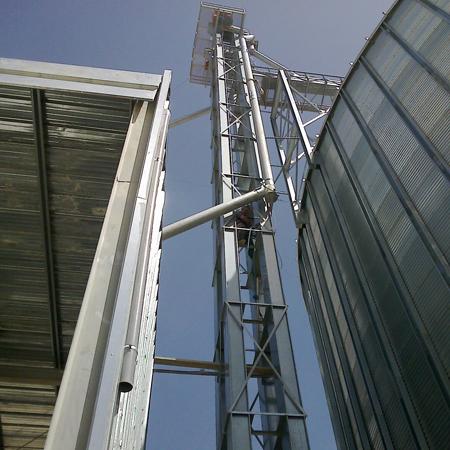 Cimas - Elevatore A Tazze mod. ET - 4