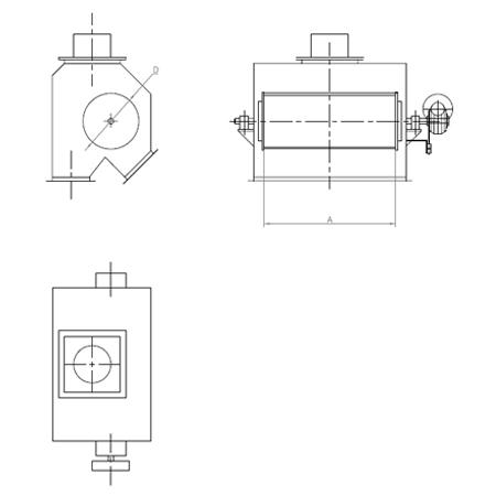 Cimas - Deferrizzatore mod. DPM - 2